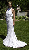 new and Used Wedding Dresses -- Best offer